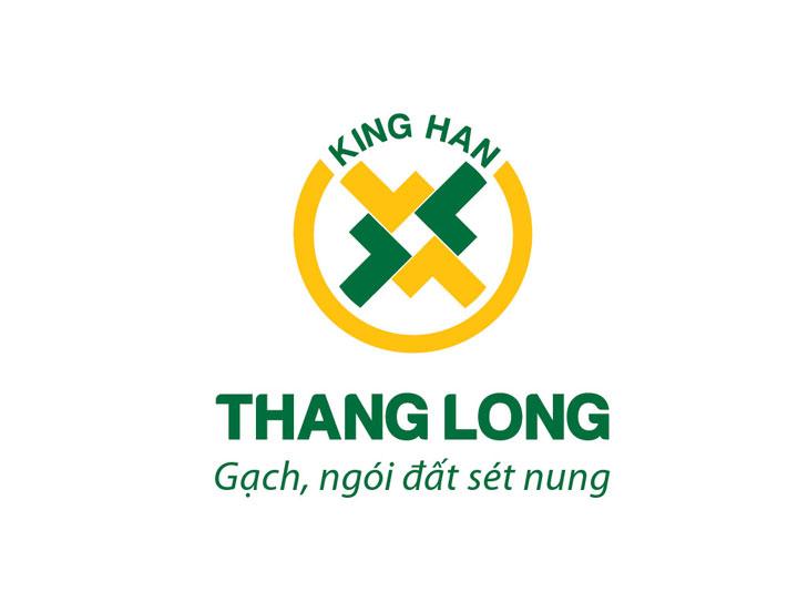 Thiết kế logo và nhận diện thương hiệu cho công ty King Han tại Hà Nội