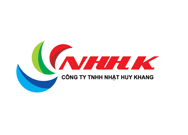 Thiết kế logo và nhận diện thương hiệu công ty NHHK tại TP HCM
