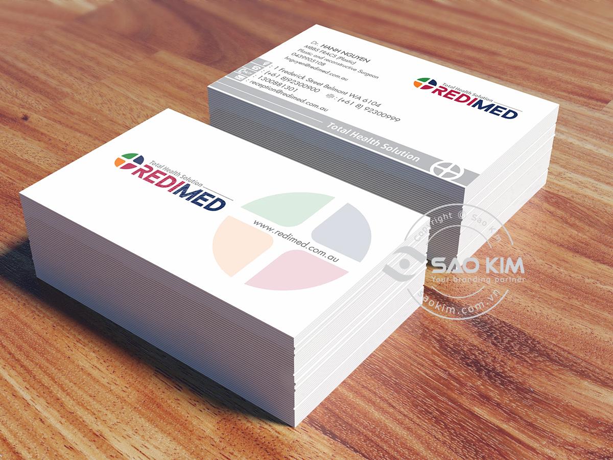 Thiết kế bộ logo chính phụ và bộ nhận diện thương hiệu