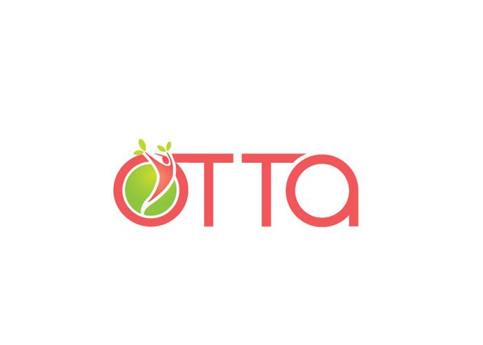 Thiết kế logo sản phẩm chăm sóc sức khoẻ OTTA tại Hà Nội, TP HCM