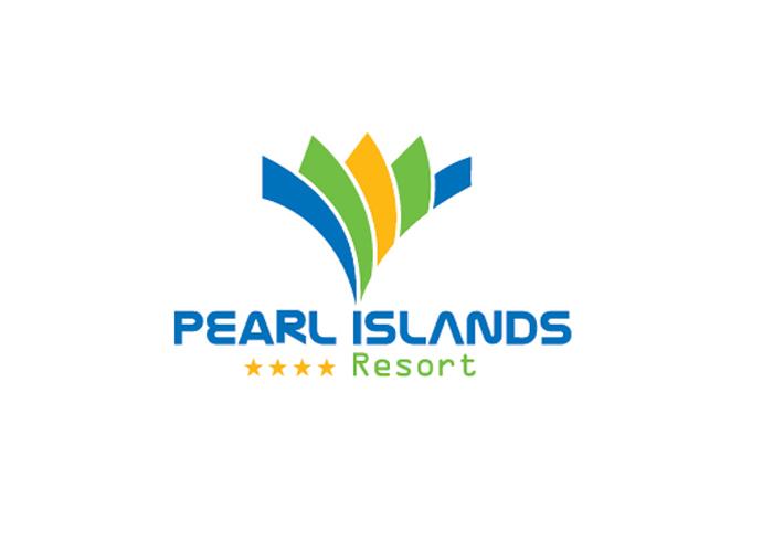 Thiết kế logo và nhận diện thương hiệu Đảo Ngọc Resort tại Hà Nội, Vĩnh Phúc