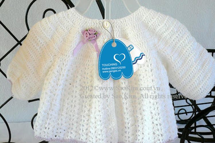 Thiết kế thương hiệu thời trang dành cho bé yêu Penges tại TP HCM