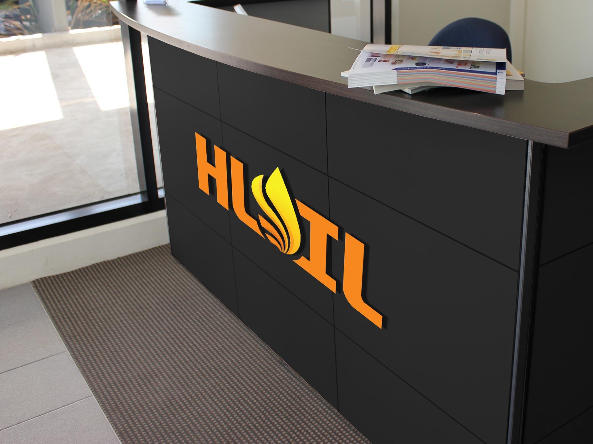 Thiết kế logo Công ty TNHH HAOLA tại TP HCM