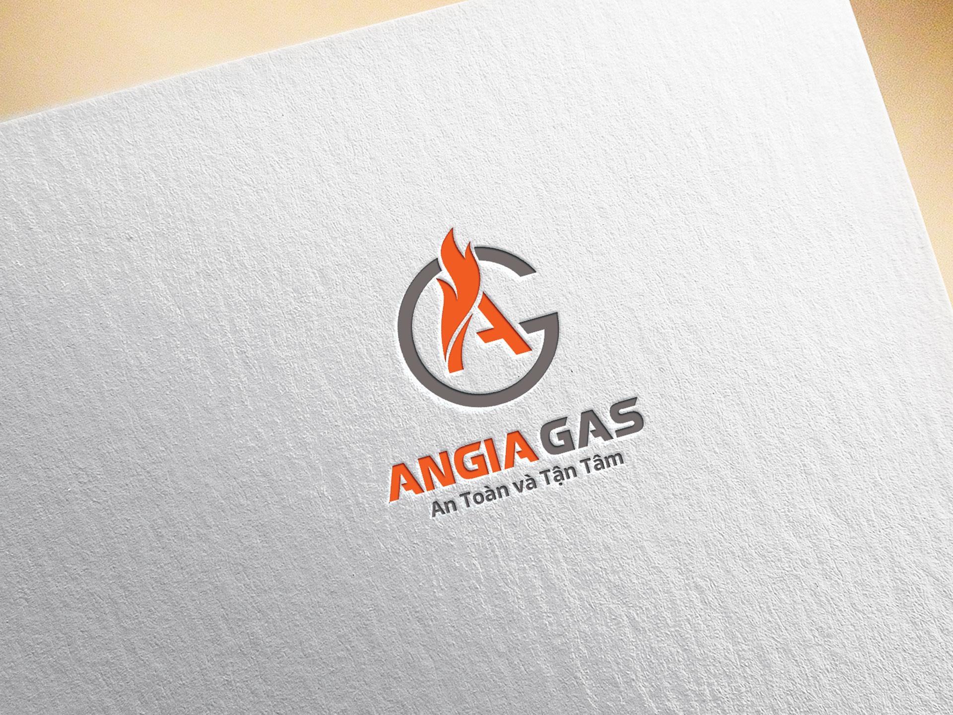 Sáng tác tên, slogan và thiết kế logo công ty dầu khí Vân Phương Vy tại TP HCM