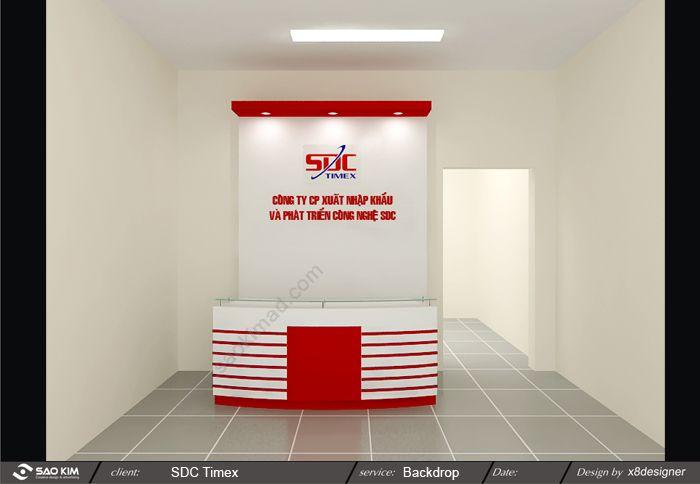 Dự án thiết kế nhận diện thương hiệu tại Hà Nội