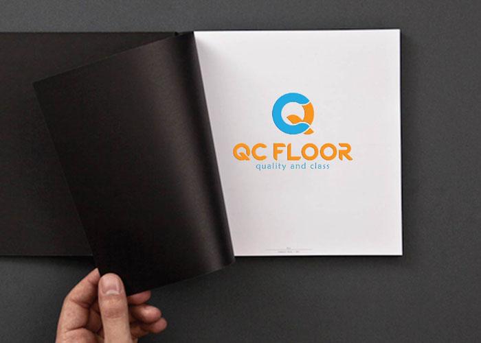 Thiết kế thương hiệu vật liệu xây dựng QueenViet tại Hà Nội, TP HCM