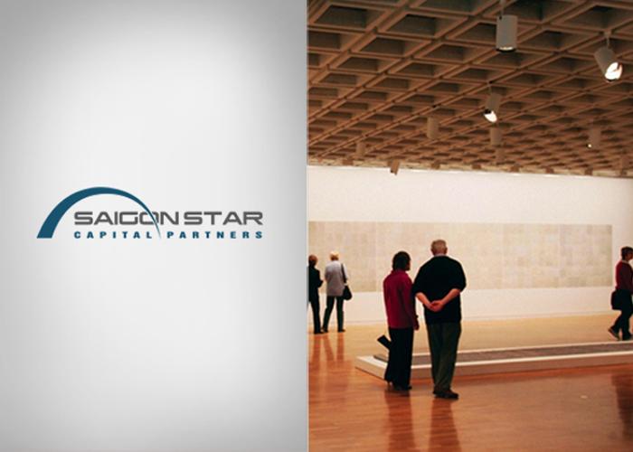 Thiết kế nhận diện thương hiệu SAIGON STAR tại TP HCM