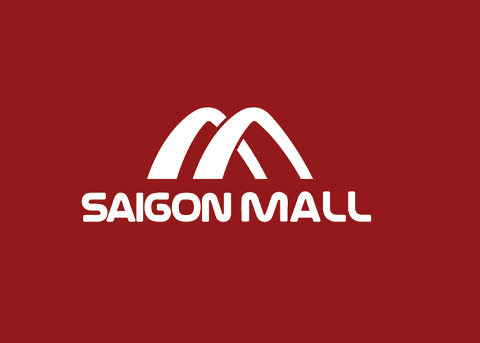 Thiết kế logo Saigon Mall tại TP HCM