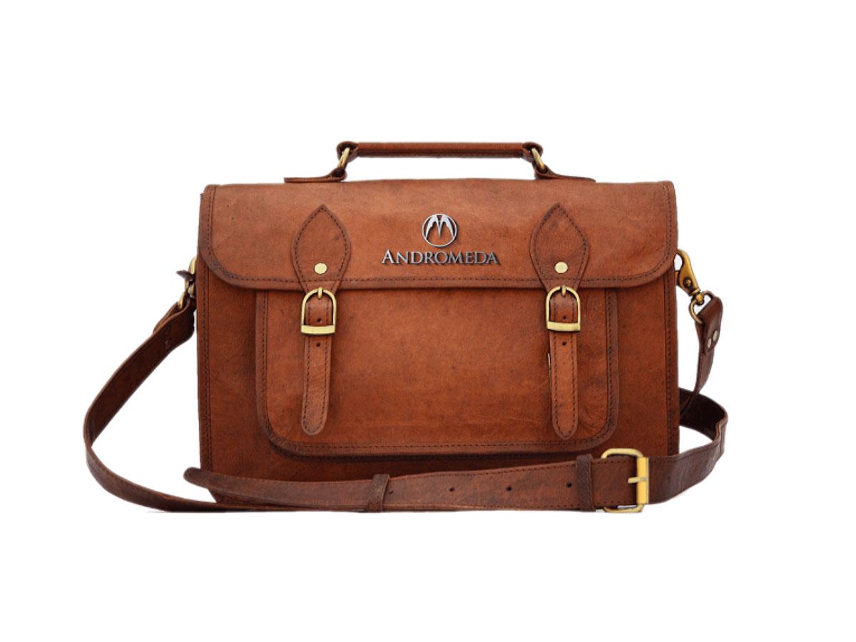 Thiết kế nhận diện thương hiệu túi xách balo thời trang tại TP HCM
