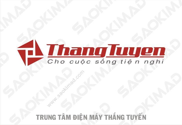 Dự án thiết kế nhận diện thương hiệu cho Hệ thống siêu thị Thắng Tuyến tại Lạng Sơn
