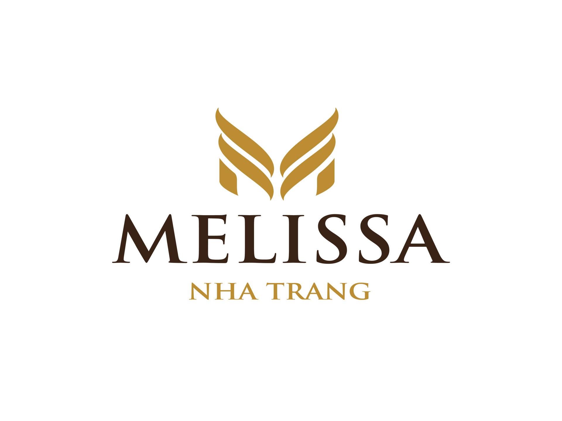 Thiết kế Logo và Bộ nhận diện thương hiệu khách sạn 3 sao Melissa tại Hà Nội