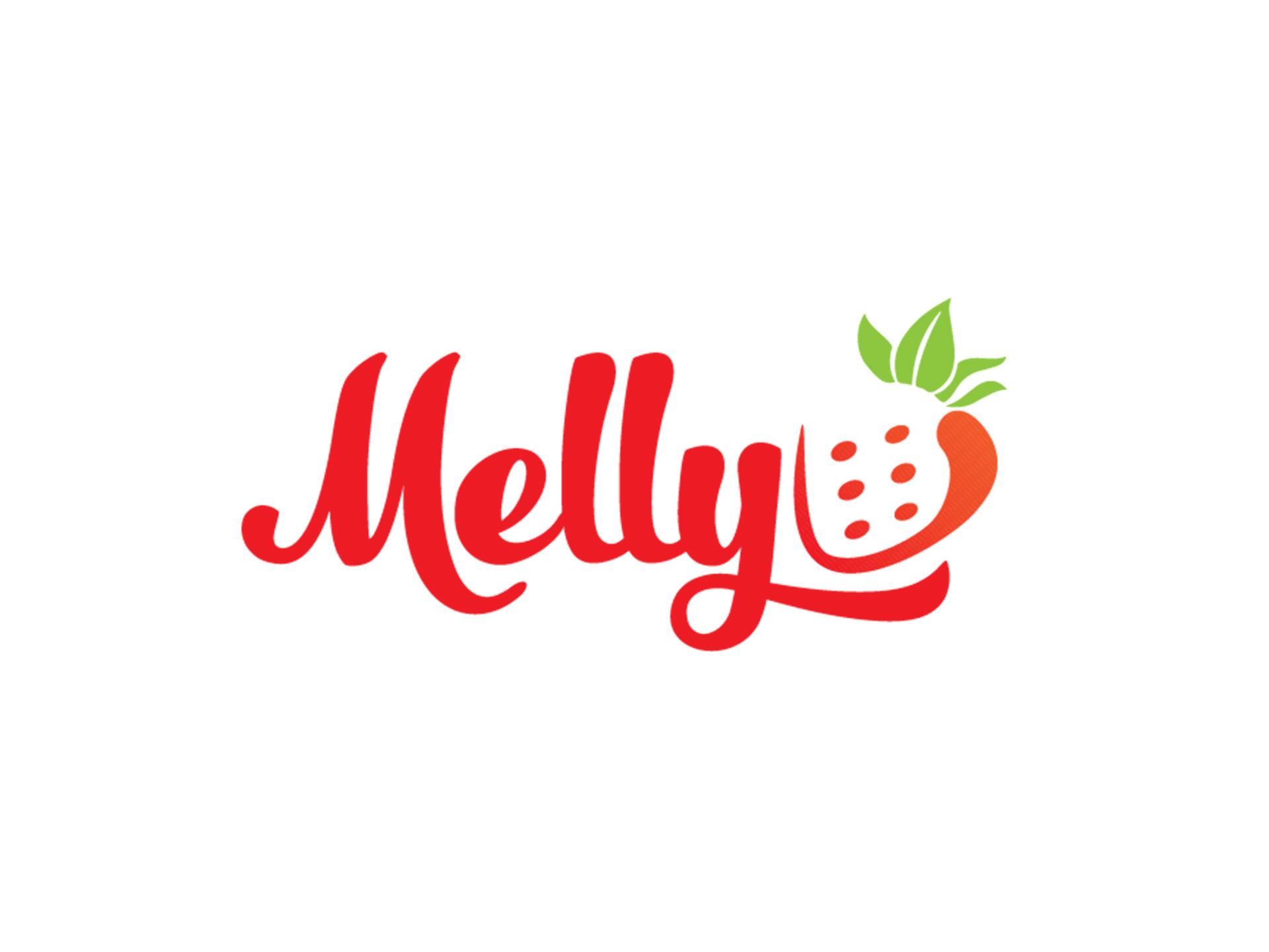 Đặt tên, thiết kế logo và bao bì cho nhãn hàng Melly tại TP HCM