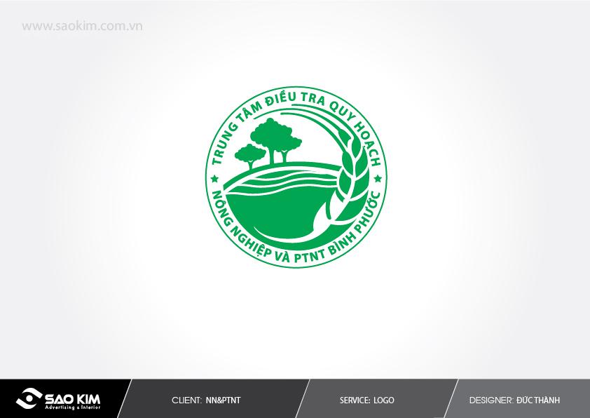 Thiết kế logo nhận diện thương hiệu tại Bình Phước