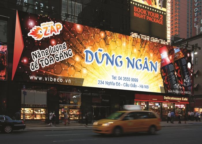 Sáng tạo thương hiệu và thiết kế logo bao bì Nước tăng lực ZAP tại Phú Thọ