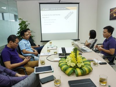 Bàn tròn: Thương hiệu & Marketing