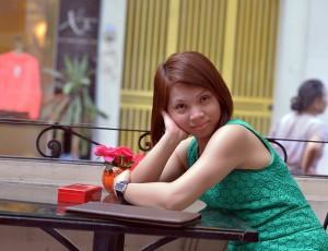 Bà Nguyễn Thuỳ Dương