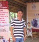 Ông Hồ Xuân Hùng