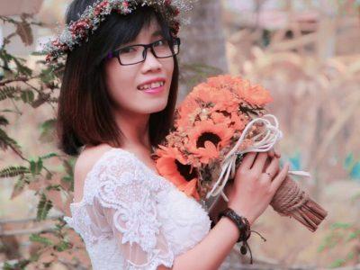Bà Lưu Trần Trúc Lam