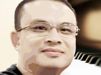 Ông Hoàng Nam