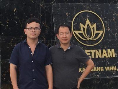Ông Trần Phong Hoàng