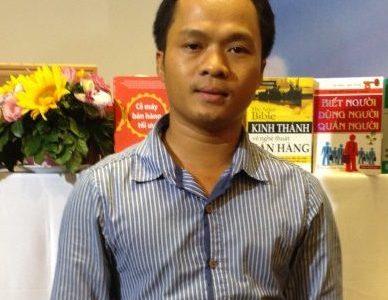 Ông Nguyễn Văn Cần