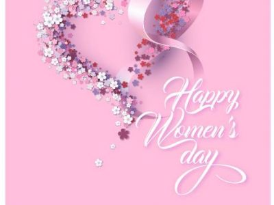 Happy Women's Day 8-3