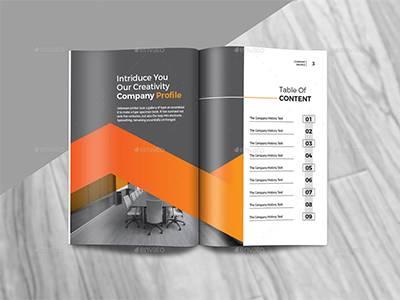 Thiết kế nhận diện thương hiệu dự án