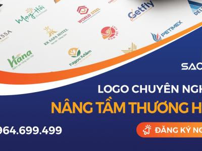 Dịch vụ Thiết kế logo Chuyên nghiệp | Sao Kim Branding