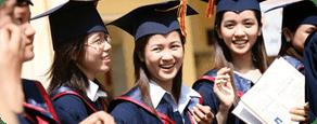 Gói thiết kế nhận diện thương hiệu cho giáo dục - ảnh từ SaoKim Branding