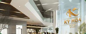 Gói thiết kế nhận diện thương hiệu cho khách sạn, resort - ảnh từ SaoKim Branding