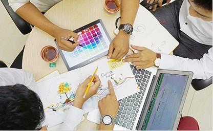 Chiến lược và sáng tạo