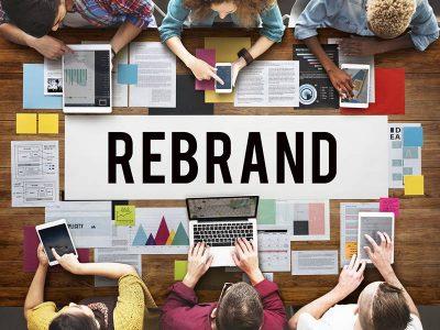 Làm mới thương hiệu – ReBranding