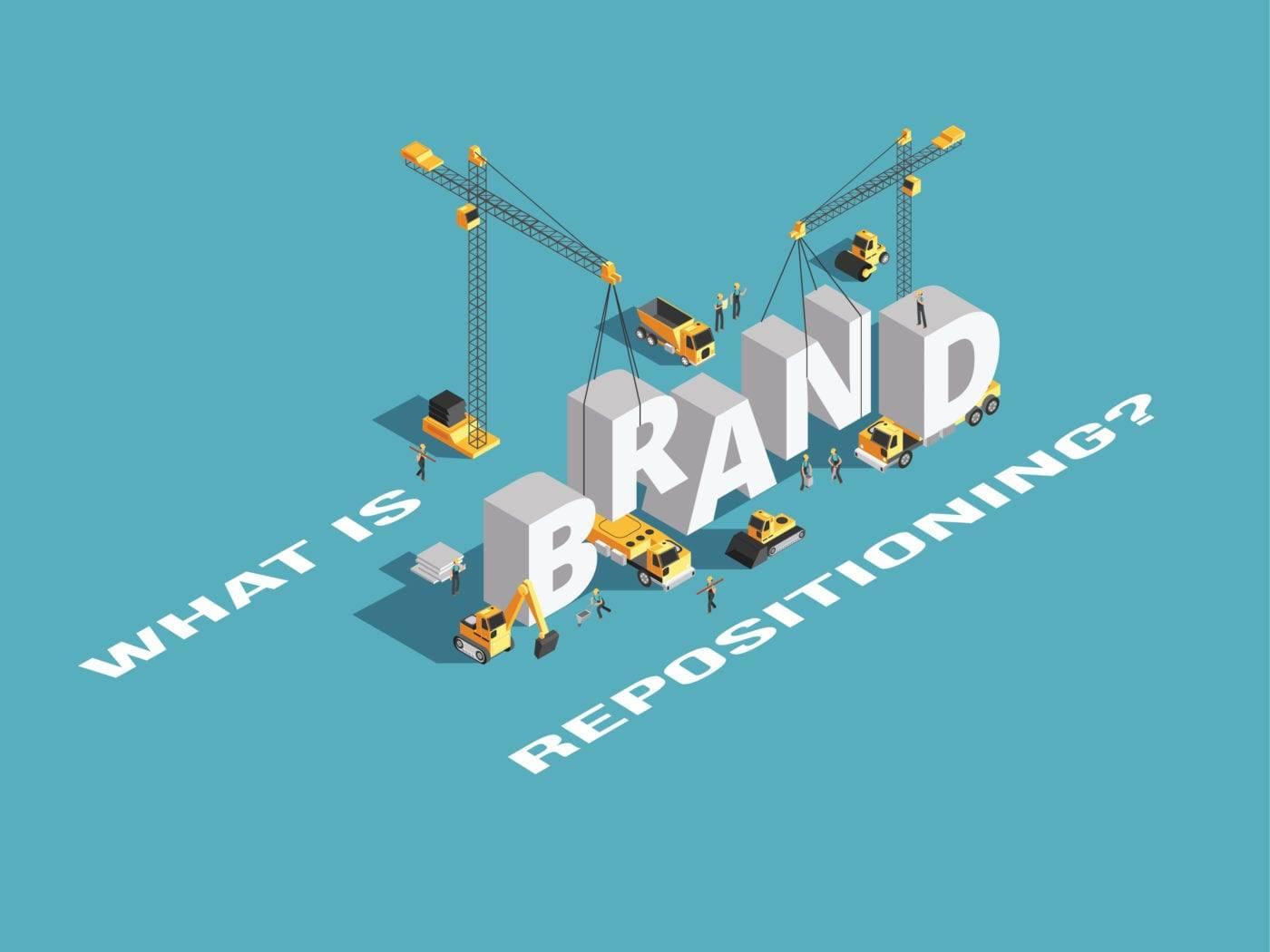 Tư vấn tái định vị thương hiệu