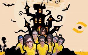Brand Witches – Phù thủy xinh đẹp - ảnh từ SaoKim Branding