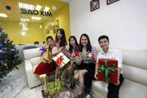 Vui cùng Sao Kim mừng ngày tặng quà Boxing Day 26/12 - ảnh từ SaoKim Branding