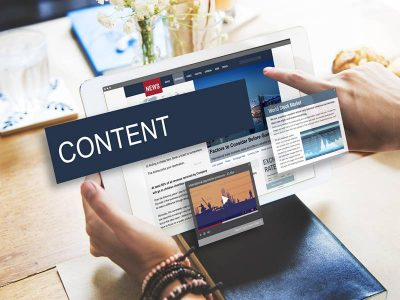 Tư vấn content marketing