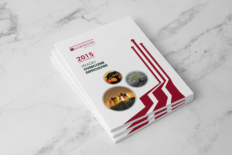 Báo cáo thường niên Agribank