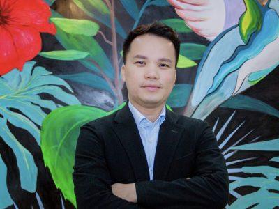 Nguyen Thanh Tuan, CEO & Founder, Sao Kim Branding