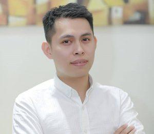 Chuyên viên thiết kế Sao Kim Nguyễn Hoàng