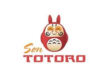 Thiết kế logo sơn Toroto của Sao Kim.