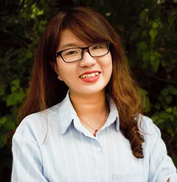 Nguyễn Phương Huyền