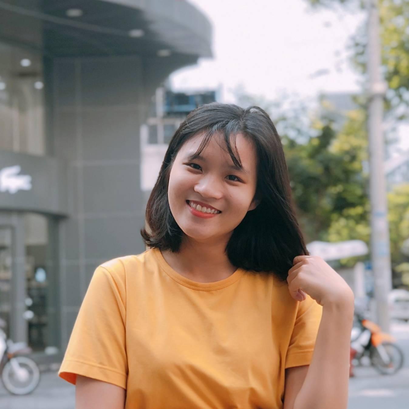 Phan Thị Thu Mai