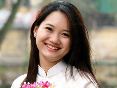 Cô nhân viên từng mơ ước làm ở Sao Kim