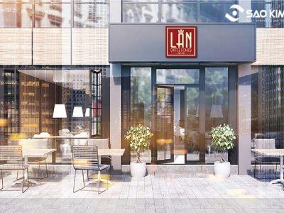 Sao Kim mang diện mạo mới đến cho thương hiệu Lân's Coffee & Cakes