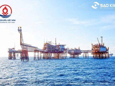 Hóa dầu Việt Nam xây dựng thương hiệu mạnh để phát triển lâu dài