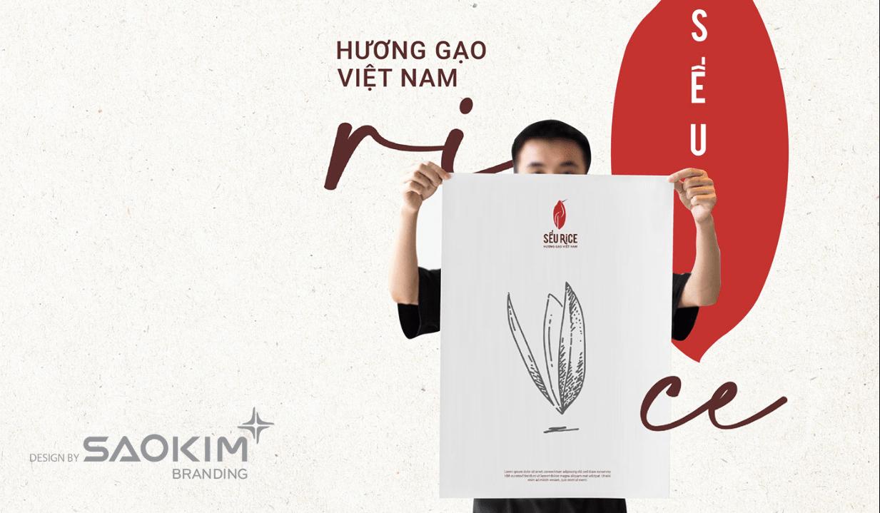 [Saokim.com.vn] Gạo Sếu Rice hướng tới  định vị khách hàng với phân khúc trung và cao cấp
