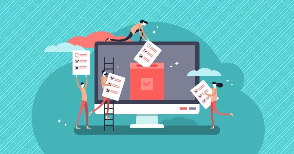 [Saokim.com.vn] Quá trình nghiên cứu thương hiệu giúp chọn lọc thông tin hữu ích cho doanh nghiệp