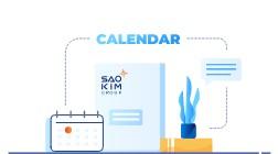 Calendar Design Credentials