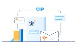SaoKim CIP Credentials