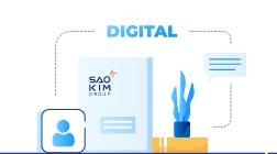 SaoKim Digital Credentials